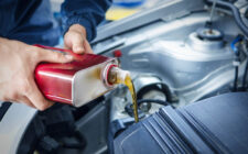 Radiator fluid: Types and functions
